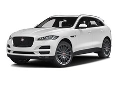 2018 Jaguar F-PACE 25t SUV for sale in West Palm Beach, FL