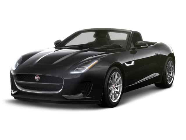 new 2018 jaguar f type convertible near boca raton west. Black Bedroom Furniture Sets. Home Design Ideas