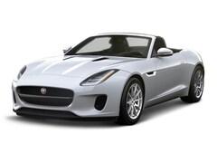New 2018 Jaguar F-TYPE Los Angeles Southern California