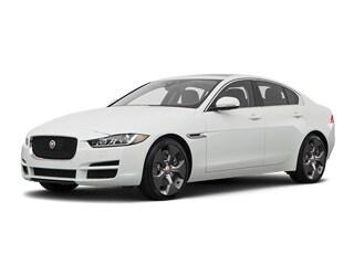 Superb 2018 Jaguar XE Sedan