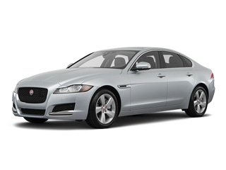 Great 2018 Jaguar XF Sedan