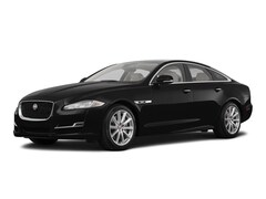 New 2018 Jaguar XJ R-Sport Sedan Boston Massachusetts