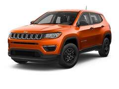 2018 Jeep Compass SPORT 4X4 Sport Utility in Perris CA
