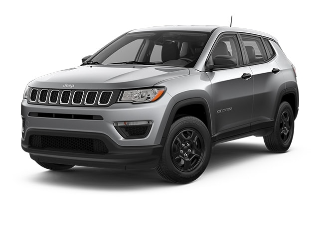 2018 Jeep Compass VUD