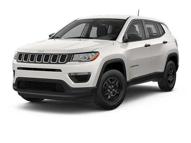 Lovely 2018 Jeep Compass Sport FWD SUV