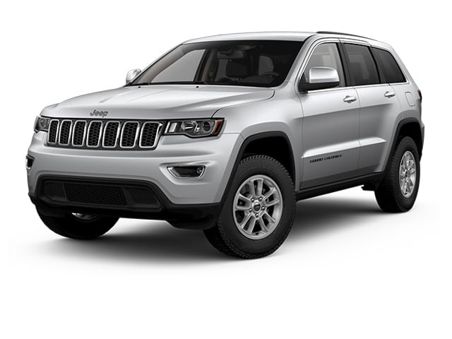 2018 Jeep Grand Cherokee VUD