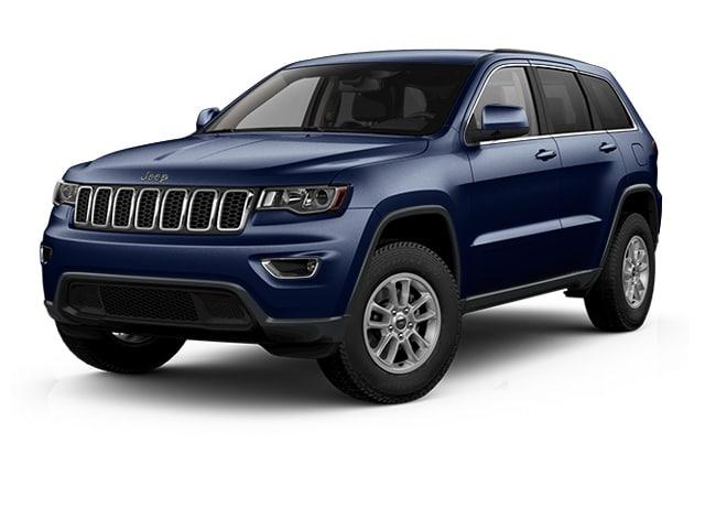 2018 Jeep Grand Cherokee Suv Serving Medford