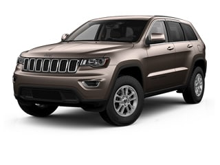 2018 Jeep Grand Cherokee SUV Walnut Brown Metallic Clearcoat