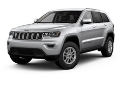New 2018 Jeep Grand Cherokee ALTITUDE 4X2 Sport Utility in Fort Worth, TX