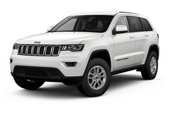 New 2018 Jeep Grand Cherokee ALTITUDE 4X2 Sport Utility 1C4RJEAG8JC402426 Chiefland