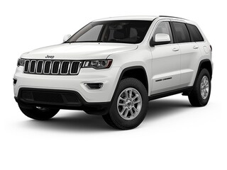 New 2018 Jeep Grand Cherokee LAREDO 4X2 Sport Utility Miami