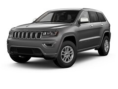 New 2018 Jeep Grand Cherokee ALTITUDE 4X2 Sport Utility for sale in Easley, SC
