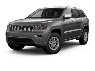 New 2018 Jeep Grand Cherokee Laredo SUV Midland, TX