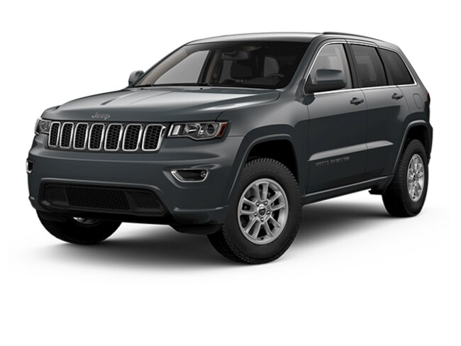 New 2018 Jeep Grand Cherokee Laredo RWD SUV Greenwood, SC