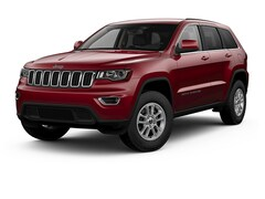 New 2018 Jeep Grand Cherokee Laredo SUV Morgan City, LA