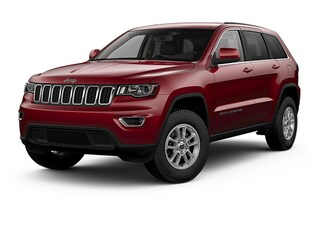 New 2018 Jeep Grand Cherokee ALTITUDE 4X2 Sport Utility for sale in Cartersville, GA