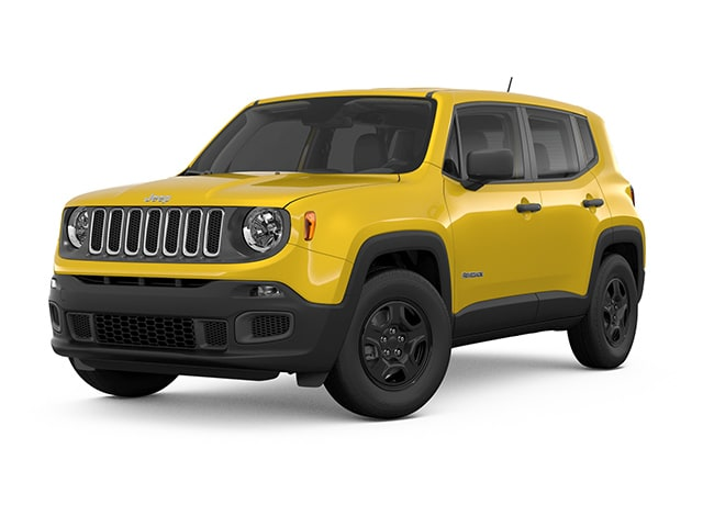 2018 jeep renegade suv st paul mn fury motors for Jeep dealer colorado springs motor city