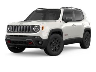 Perfect 2018 Jeep Renegade SUV