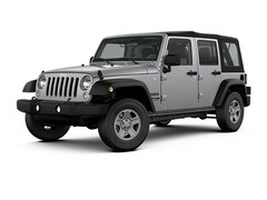 New 2018 Jeep Wrangler JK Unlimited Sport 4x4 SUV 1C4BJWDG8JL820181 for sale in Corinth, MS at Brose Chrysler Dodge Jeep Ram