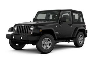 New Chrysler Dodge Jeep Ram Models 2018 Jeep Wrangler JK WILLYS WHEELER W 4X4 Sport Utility for sale in Fremont, ND