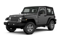 New 2018 Jeep Wrangler JK FREEDOM EDITION 4X4 Sport Utility in Salem, OR