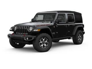 New 2018 Jeep Wrangler UNLIMITED RUBICON 4X4 Sport Utility J27192 in Woodhaven, MI