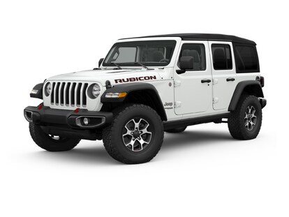 Used Jeep Wrangler For Sale Nc >> Used 2018 Jeep Wrangler Unlimited Rubicon For Sale