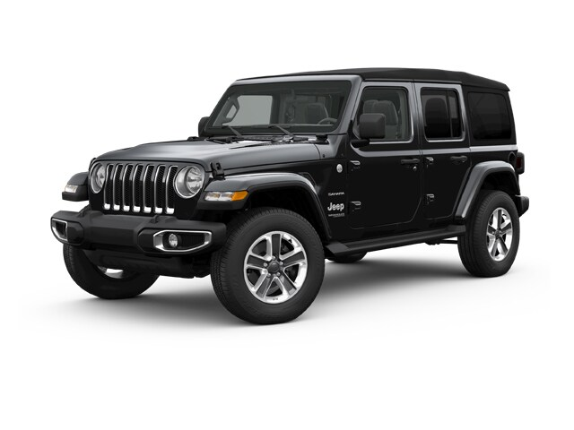 Marvelous 2018 Jeep Wrangler UNLIMITED SAHARA 4X4 Sport Utility