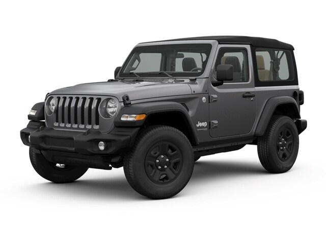 Delightful 2018 Jeep
