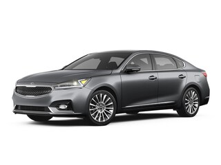New 2018 Kia Cadenza Sedan 408364 in Johnstown, PA