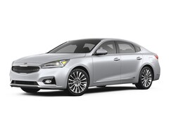 New 2018 Kia Cadenza Sedan KNALC4J19J5097414 0794 in Ramsey, NJ