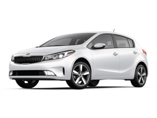Kia Forte5 specs and information