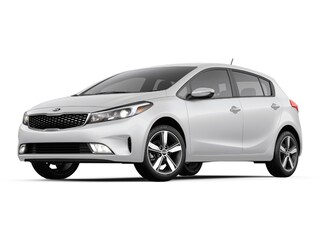 2018 Kia Forte5 LX Hatchback KNAFK5A81J5774085 for sale in Rockville Centre, NY at Karp Kia