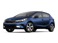 2018 Kia Forte5 LX Hatchback KNAFK5A86J5773157 for sale in Copiague, NY at South Shore Kia