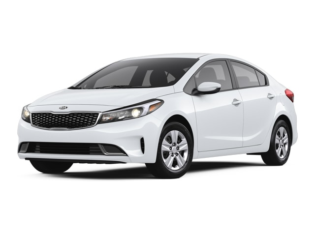 2018 Kia Forte Sedan Showroom In Folsom Folsom Lake Kia