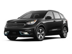 2018 Kia Niro Plug-In Hybrid LX SUV for sale in North Aurora