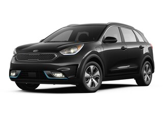 New 2018 Kia Niro Plug-In Hybrid LX Niro LX PHEV Plug-In-Hybrid 1.6L for Sale in Wilmington at Kia of Wilmington