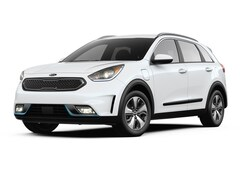 2018 Kia Niro Plug-In Hybrid Phev LX LX  Crossover for sale in North Aurora