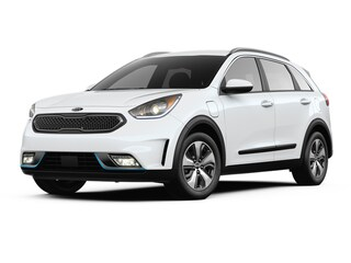 2018 Kia Niro Plug-In Hybrid LX SUV