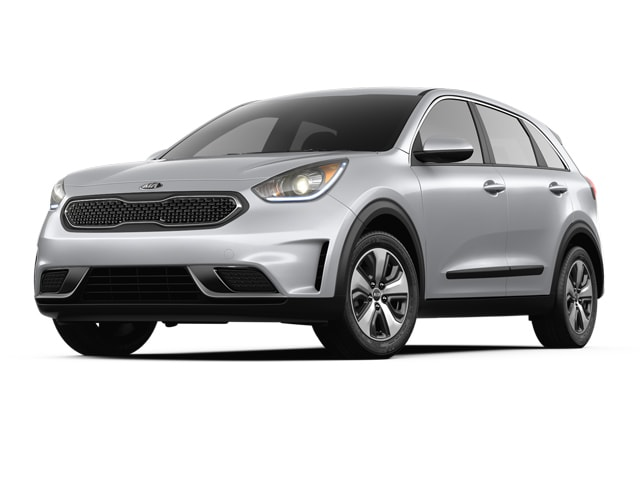 Kia Niro specs and information