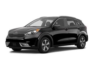 New 2018 Kia Niro EX SUV Temecula, CA