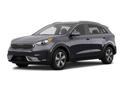 New Kia cars and SUVs 2018 Kia Niro EX SUV for sale near you in Sheffield, AL
