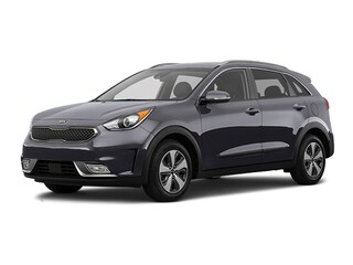 New 2018 Kia Niro EX SUV For Sale In Lowell, MA