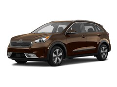 New 2018 Kia Niro EX SUV for sale in Ogden, UT