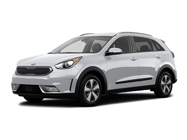 Phoenix Kia Niro Reviews Compare 2018 Niro Prices Mpg Safety