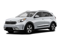 New 2018 Kia Niro EX SUV K30732 for sale near you in Los Angeles, CA