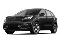 New 2018 Kia Niro SUV KNDCB3LCXJ5211354 0812 in Ramsey, NJ