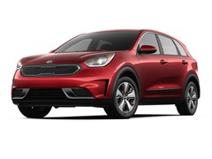 2018 Kia Niro FE SUV New Kia Car For Sale