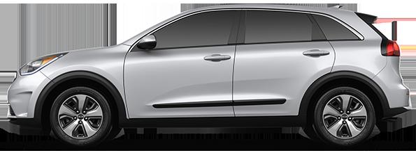 2017 Kia Niro SUV