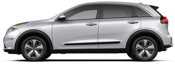 2018 Kia Niro SUV LX